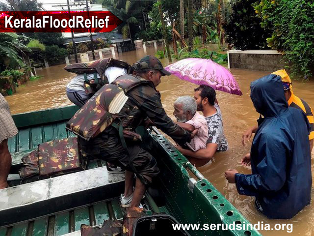 Kerala Flood Relief Project - GlobalGiving