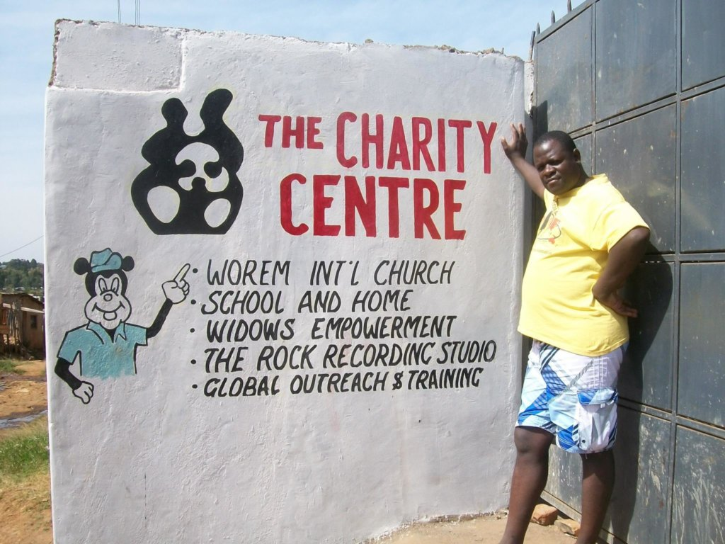 Feed and educate orphaned and needy kids in Kenya