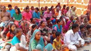 Kawra minority community