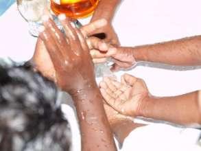 Incentivar la higiene para tener una mejor salud