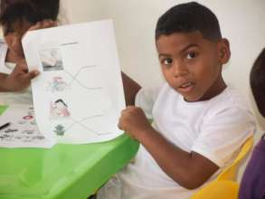 Su educacion es parte integral de su futuro