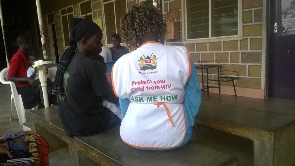 SAVE HIGH RISK TEENAGE PREGNANCIES IN KENYA