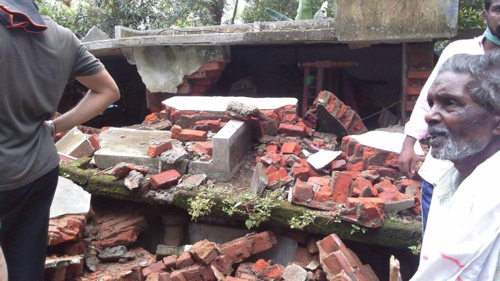GVI Emergency Relief Appeal for Kerala Floods