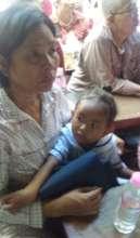 Grandparents at SCC school