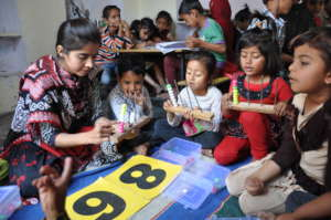 Learning aids used to facilitate better education