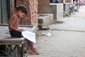 Educate 175 Underprivileged Children in India