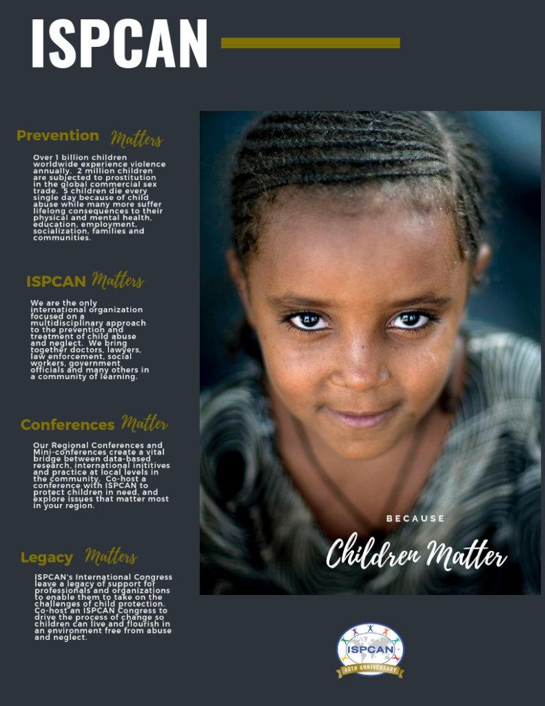 Stop Violence Against Children Worldwide