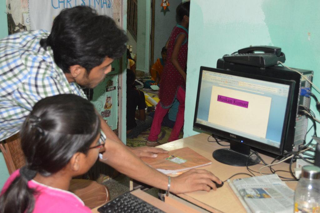 Educate 300 marginalised children in Bihar, India