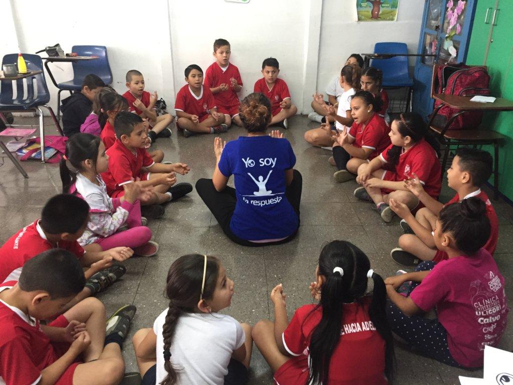 Save Earth through yoga & meditation in Costa Rica