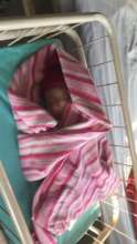 Newborn Baby at our hospital