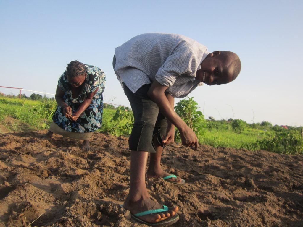 Strengthen 100 Vulnerable Households in Calabar