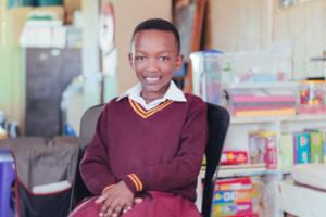 Alwaba, grade 3