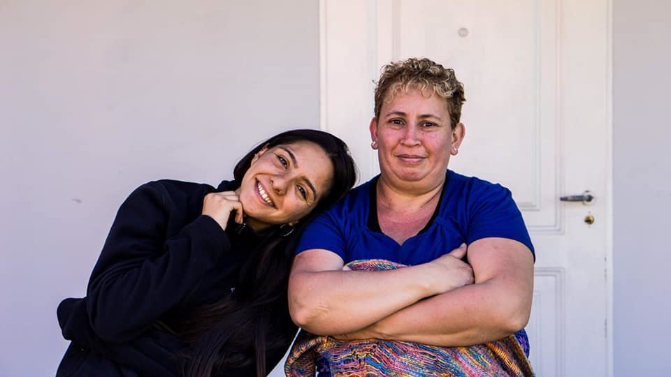 50 Microloans for Low-Income Women in Argentina