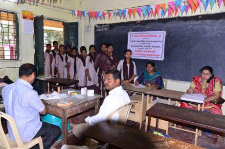 Treat 1000 severe anemic women in Karnataka
