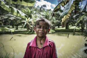 Rebuild School for 138 children in Thailand