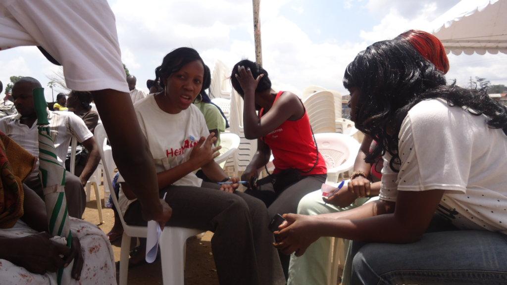 Support 500 women with cervical cancer in Uganda