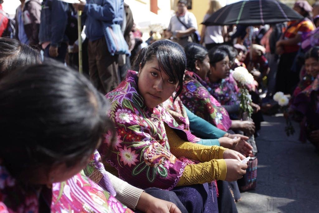 Protect land rights and lives of Mayan communities
