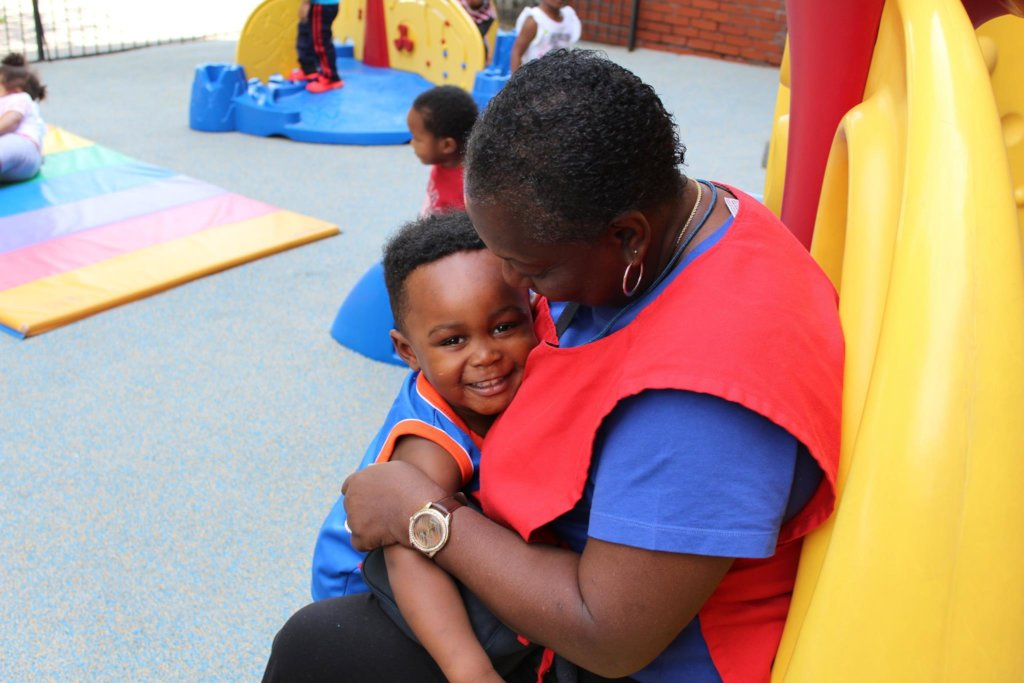 Help 350 Children Without Homes Access Preschool