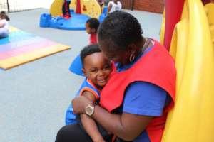 Help 350 Children Without Homes Access Preschool