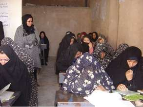 Class in an AIL Learning Center