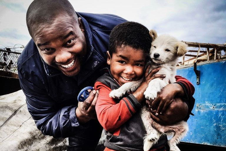 HELP ALLEVIATE MISERY FOR ANIMALS IN CAPE TOWN