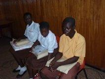 Stop Sexual Harassment of School Students in Ghana