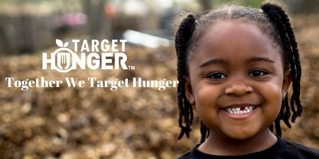 Help Feed Hungry Seniors, Children, and Families.