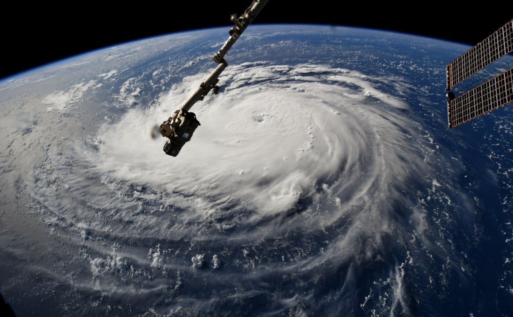 Hurricane Florence Relief Fund