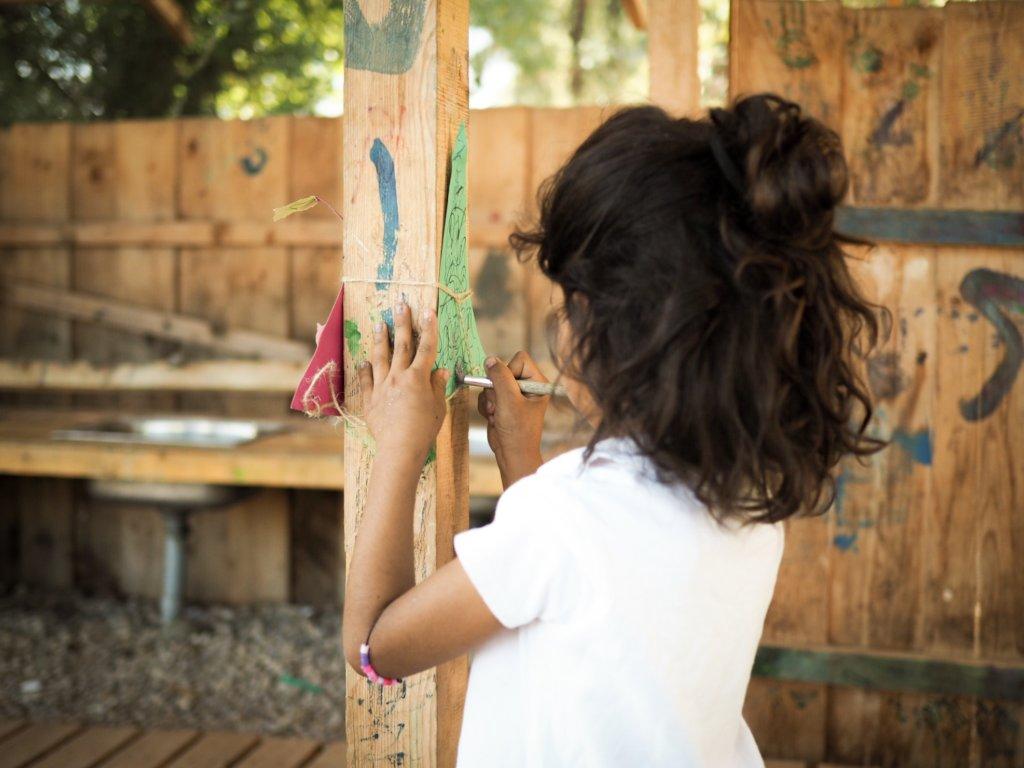 Back to School- Help Refugee Children in Greece!