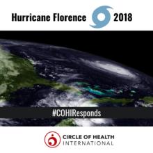 Hurricane Florence Disaster Response