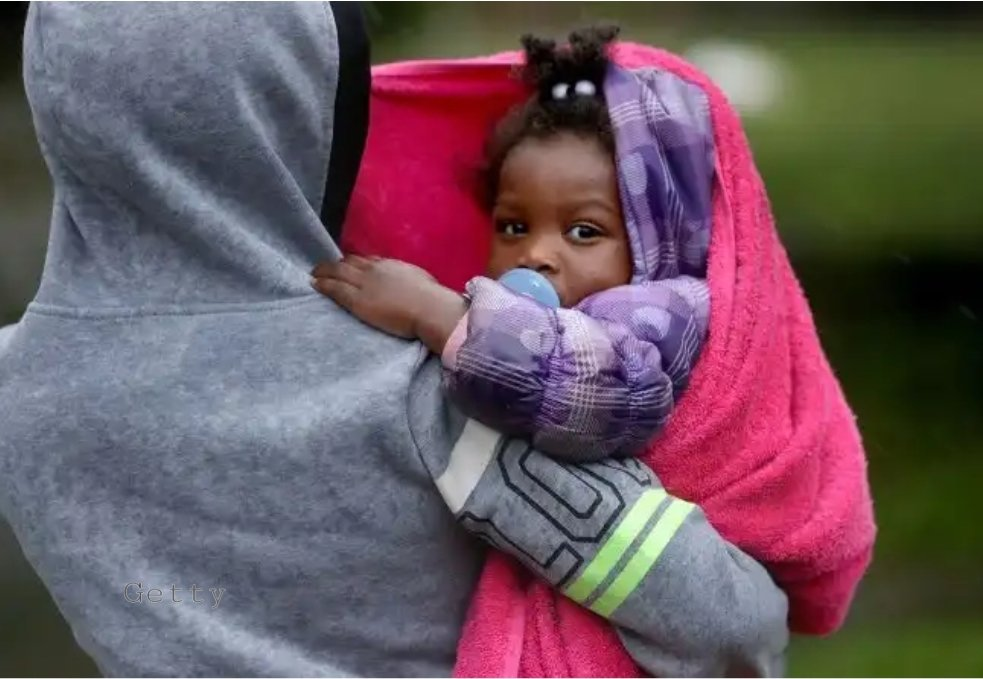 Hurricane Florence: Help Babies in North Carolina