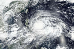 Typhoon Mangkhut Relief Fund