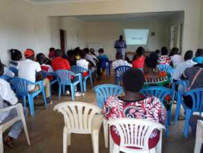 Empower LGBTI community in Uganda to rights