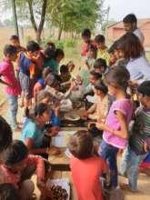"""""""Mela"""" held during Children's Day"""