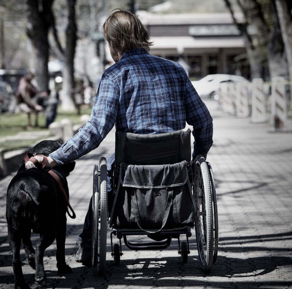 Affordable Housing for people with Disabilities