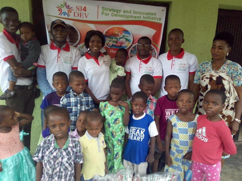 Improve School Performance for 300 Poor Students