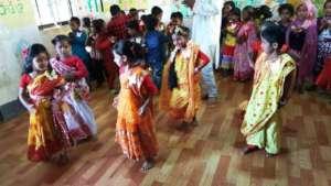 Activities Reflecting Women on Leadership