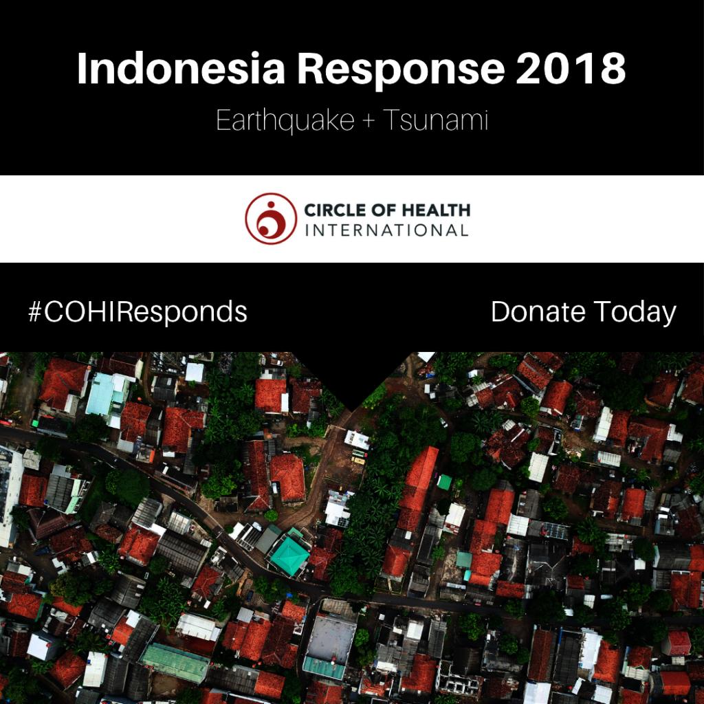 Indonesia Response 2018