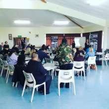 CSA NZ Training_first day_Nov. 26_2018