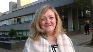 Linda Lawrence, Director, Kids Count, London