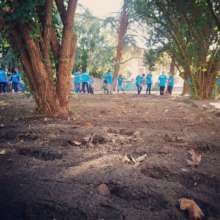 Global Care Day by LyondellBasell