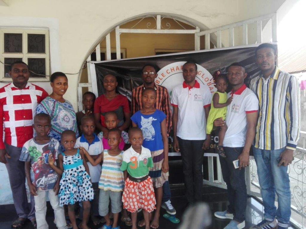 Enhance Digital Literacy for Orphanage School
