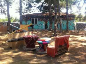 Welcome to Pikpa Camp - LeSol