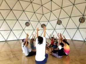 The Dome- Pikpa Camp - LeSol