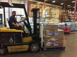 Photo: Second Harvest Food Bank of Central Florida