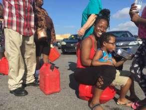 Photo: Fuel Relief Fund