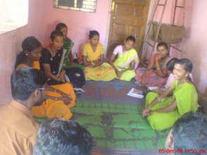 Balwadi Teachers Training