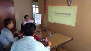 Preparing workshops