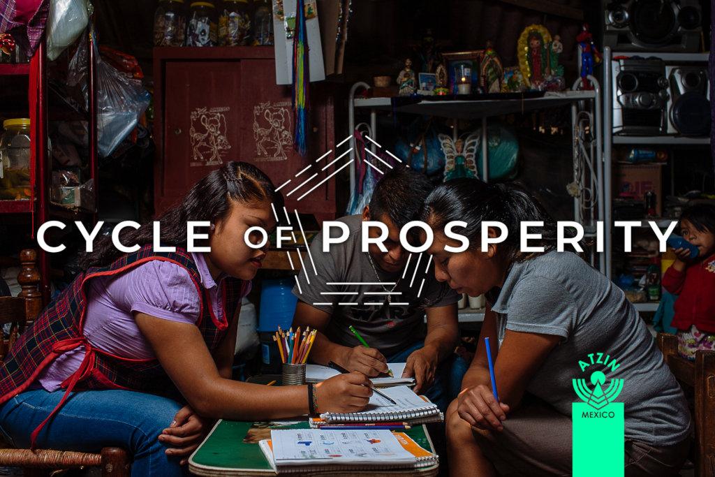 Build Prosperity in Tlamacazapa, Mexico