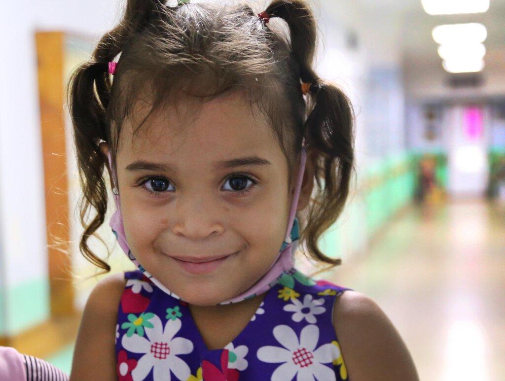Be a Super Friend for our children in Venezuela!
